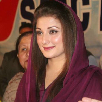 Maryam Nawaz pic-7