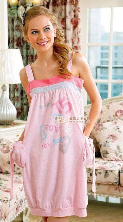 Prettiest-Night-Dresses-For-Females-6