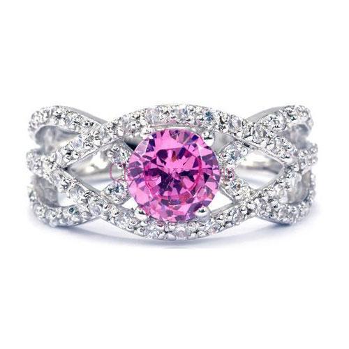 fashionable rings 2013