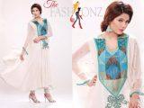 eid kurta designs 2013