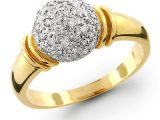 stylish ring fashion