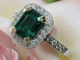 precious ring design