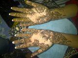new trend mehndi designs