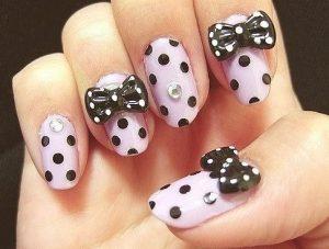 eid new nail polish colour art