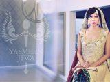 pakistani engagement dresses 2013