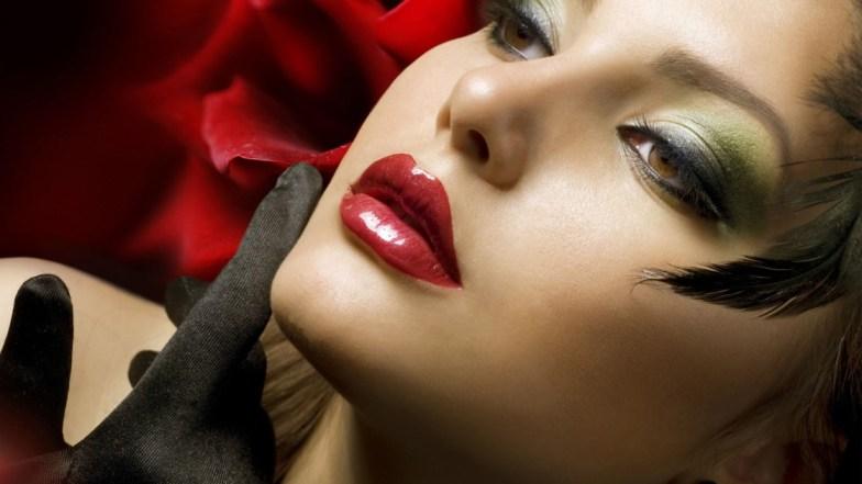 Romantic Eye Lashes Shade 2013