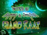 happy chand raat mubarik wallpapers 2013