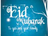 eid mubarak wallpapers 2019