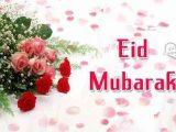 eid wishes photos 2019