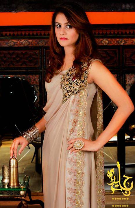 Eid New Dresses Designs 2013