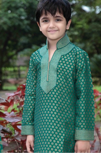 beautiful children kurta designs 2013
