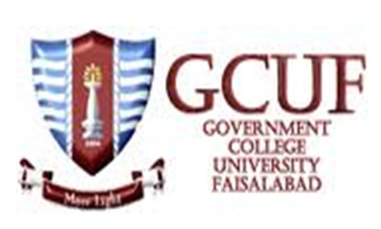 online gcu university faisalabad b.com result 2013