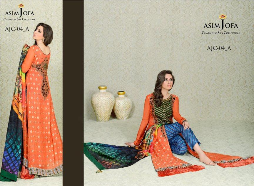 Asim Joba Girls Dresses