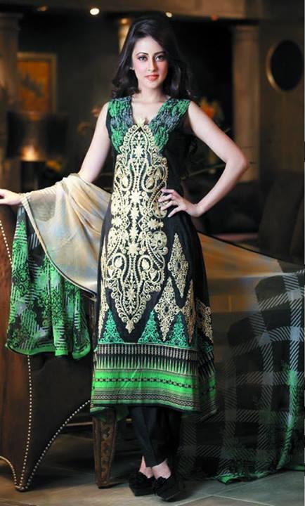 Exclusive Trouser Kameez Dresses Girls