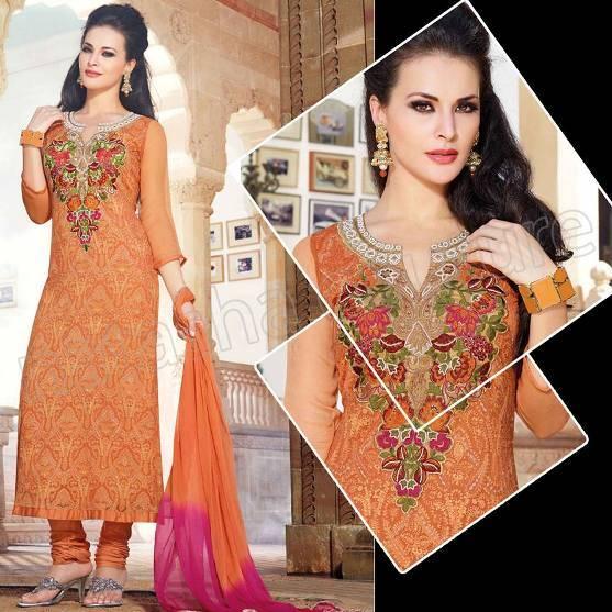 Natasha Couture Eid Dresses