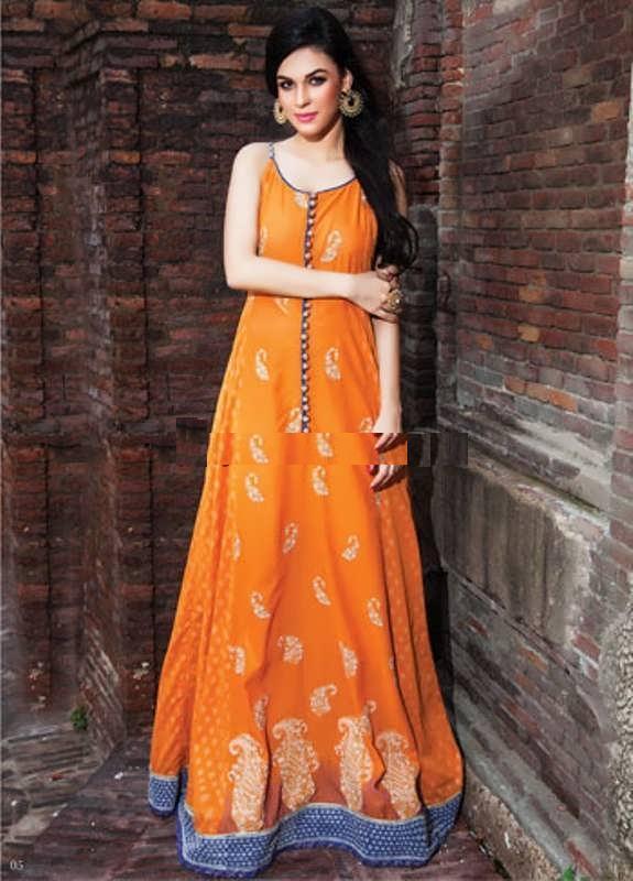 New Fashion Dresses 2013