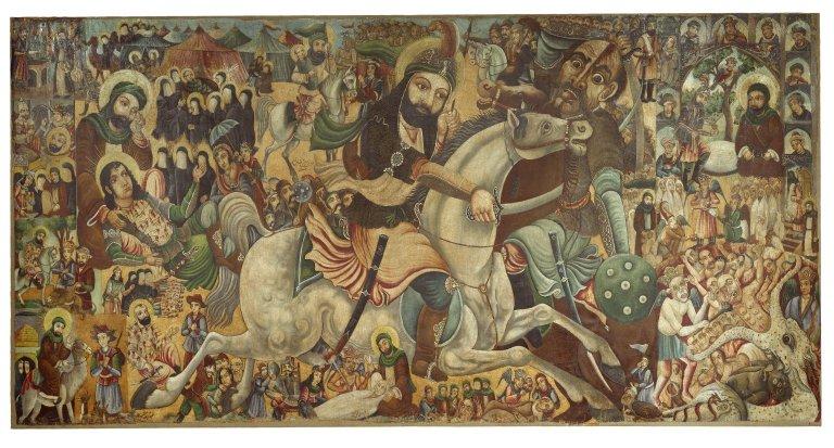 Waqia Karbala Shuhadaye Ibne Hashim
