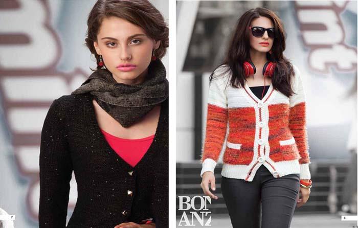 Bonanza Fabrics 2014