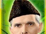 Quaid-i-Azmim Muhammad Ali Jinnah