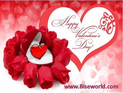 Handmade Valentine Day Cards 2014