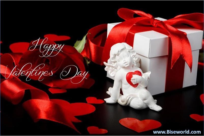 Valentine Day 2014 Wishing Gifts