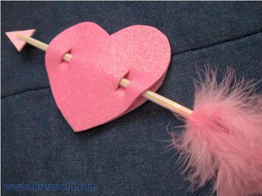 Valentine Day Heart Cards 2014