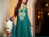 New Pakistani Faraz Manan Dresses