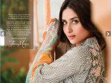 New Modern Faraz Manan Dresses 2014
