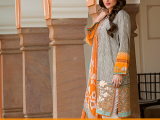 2014 Faraz Manan Suit Designs
