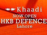 KHaadi Fabrics 2014