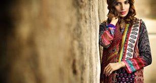Khaadi Lawn 2015 Designs