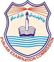 Pec Lahore Board 5th class result 2017