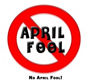 01st April Fool Day 2014
