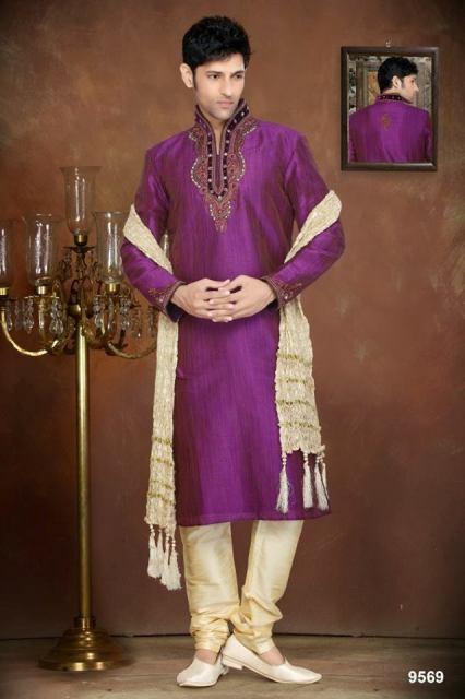 Sherwani Designs 2015 for Men'