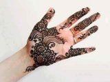 Arabic Henna Art Tattoos Designs 2021