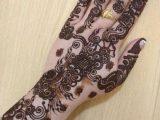 Dubai Beautiful Henna Designs 2021