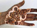 Eid Beautiful Women Henna Designs 2021
