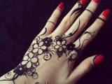 Latest Stylish Henna Designs 2017