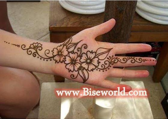 Eid-ul-Azha Hands Henna Designs 2015
