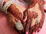 Shadi Henna Designs 2021 Girl