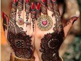 Bridal Indian Henna Designs 2021