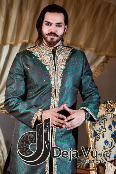 Boys Dubai Sherwani Fashion 2016