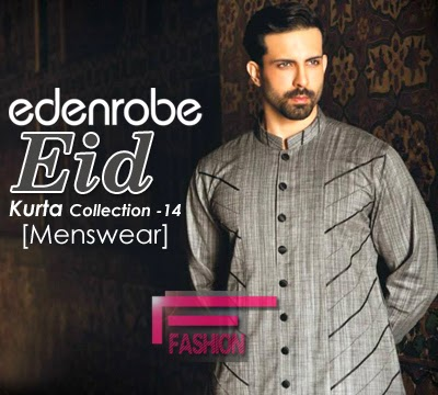 Eid-ul-Adha Gents Kurta Style 2016