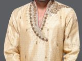 Men Sherwani Style for Engagements 2018