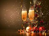 New Year 2016 Girlfriend Wising Wallpapres