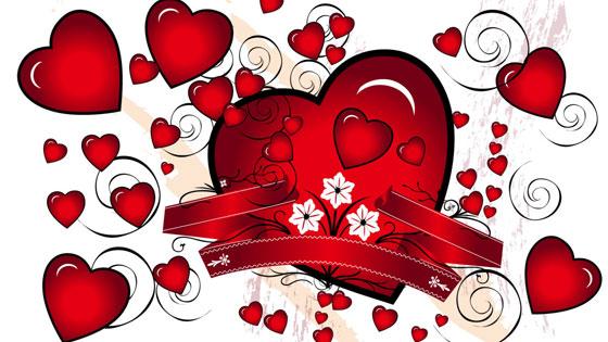 New Wishing Cards 2016 Valentine Day