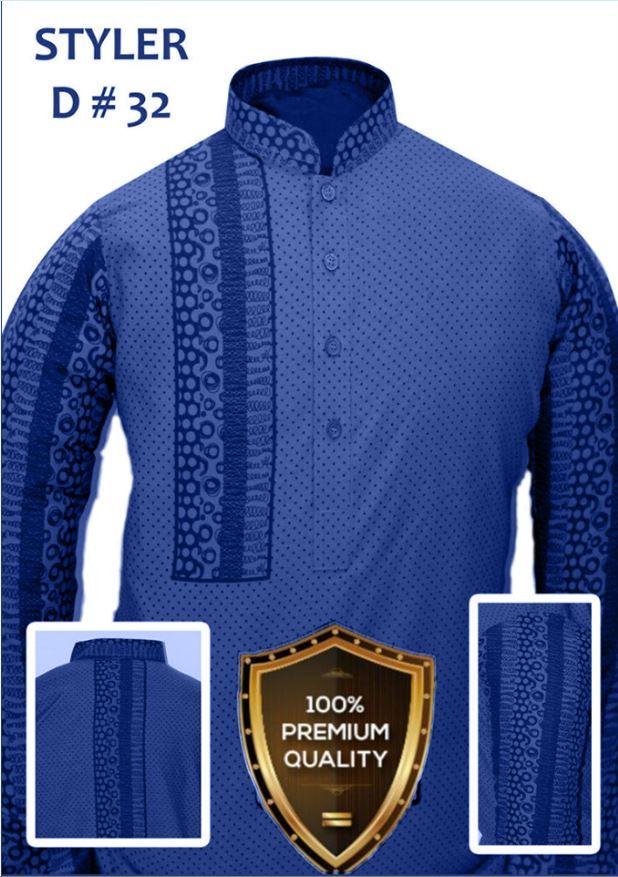 Eid Boys Kurta Designs 2017