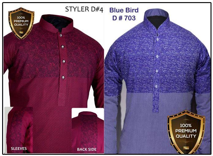 Eid Indian Kurta Designs 2017
