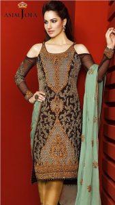 Stylish Ladies Dress 2021