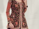 Eid Girl Dresses Designs 2021